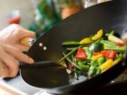 Ẩm thực - 19 sai lầm nghiêm trọng khi xào nấu, ăn rau xanh
