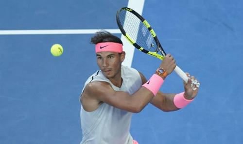 """Chi tiết Nadal - Schwartzman: Cú trả giao bóng """"sát thủ"""" (KT) 3"""