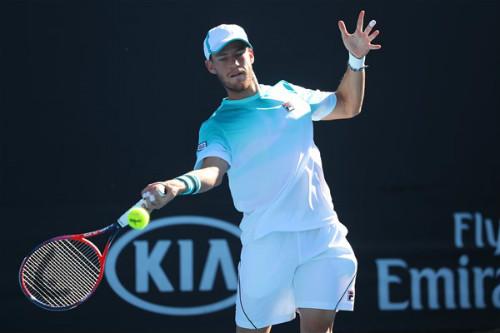 """Chi tiết Nadal - Schwartzman: Cú trả giao bóng """"sát thủ"""" (KT) 4"""