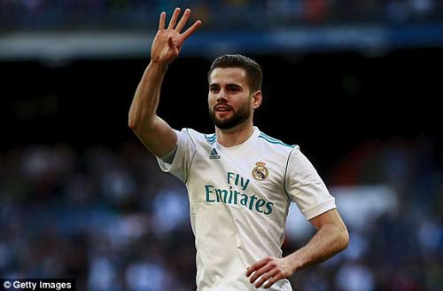 TRỰC TIẾP Real Madrid - Deportivo: Bale lập tuyệt phẩm 24