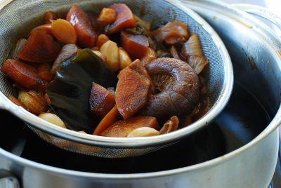 Bật mí công thức tẩm ướp đồ nướng thần thánh của Hàn Quốc - 4