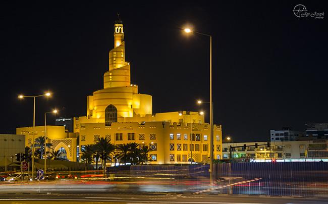 Những địa điểm sống ảo đẹp lung linh ở Qatar - Đối thủ của U23 Việt Nam tại bán kết - 5