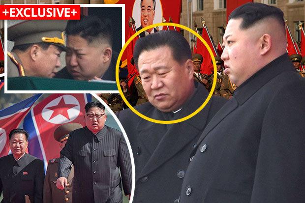"""Bạn thân chơi với Kim Jong-un từ bé được giao """"siêu quyền lực"""""""