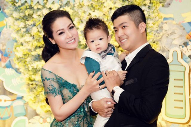 Nhật Kim Anh khẳng định chồng không phải đại gia, trong nhà việc ai nấy lo - 3