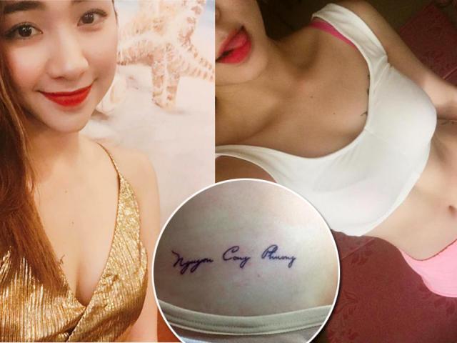 Chia tay Công Phượng, Hòa Minzy lộ bạn trai mới sắp cưới? - 3