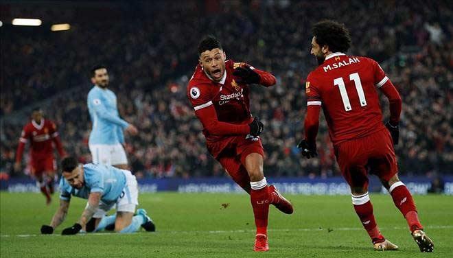 Swansea – Liverpool: Đại tiệc nối tiếp đại tiệc (Vòng 24 Ngoại hạng Anh) 1