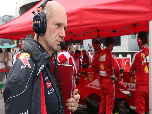 Đua xe F1: Giảm chi phí động cơ, cơn bão biến động nhân sự 6