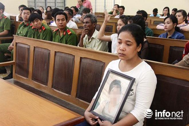 Kẻ đồi bại khiến bé gái 13 tuổi uất ức tự tử lĩnh án 7 năm tù - 2