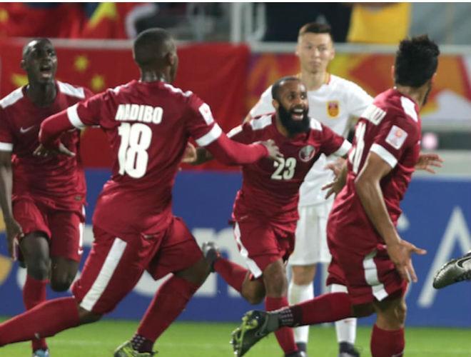 """SAO Qatar đắt gấp 10 lần Công Phượng: Sợ U23 Việt Nam """"đánh hội đồng"""""""