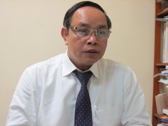 Thẩm phán nói về sức ép trong phiên tòa xử ông Đinh La Thăng và đồng phạm
