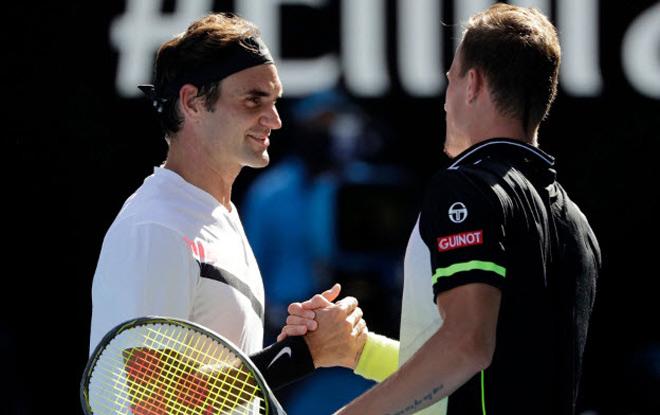 Tin dữ Australian Open: Federer gặp chấn thương, vẫn ham hố lập kỷ lục? 1