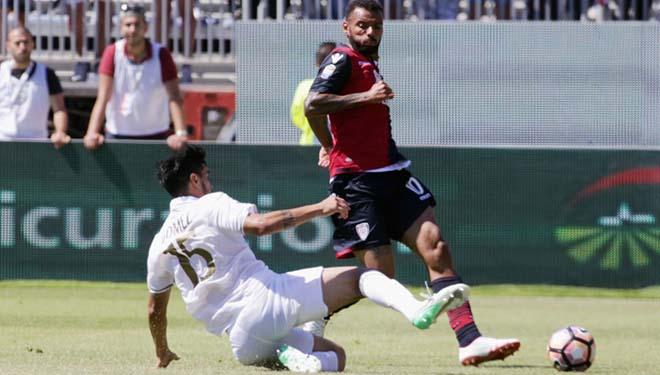 Cagliari - AC Milan: (vòng 21 Serie A)