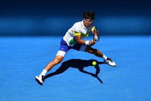 Chi tiết Djokovic - Hyeon Chung: Đòn cân não quyết định (KT) - 9
