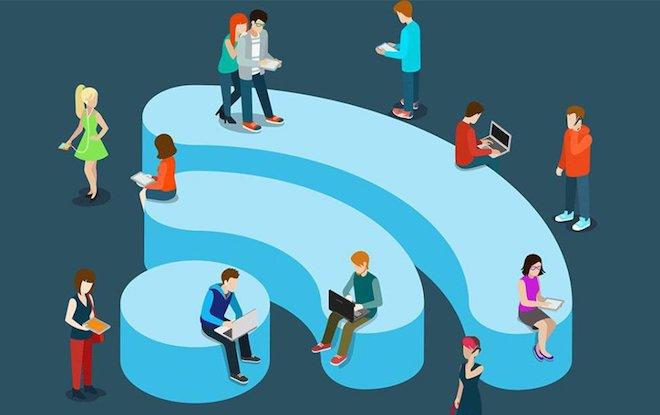 Giao thức bảo mật Wi-Fi WPA3 mới ra mắt, WPA2 sắp