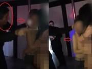 Bạn trẻ - Cuộc sống - Phẫn nộ với ông bố Mỹ mời vũ nữ thoát y tổ chức sinh nhật cho con