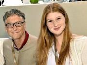 """Tài chính - Bất động sản - """"Cuộc chiến ngầm"""" giữa ái nữ của hai ông trùm Steve Jobs và Bill Gates"""
