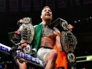 Thể thao - Tin HOT thể thao 22/1: McGregor bị tẩy chay tại UFC