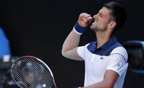 Chi tiết Djokovic - Hyeon Chung: Đòn cân não quyết định (KT) - 3