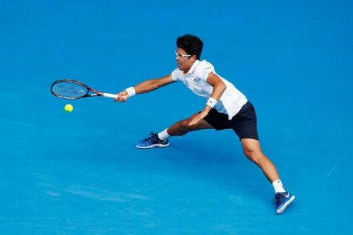 Chi tiết Djokovic - Hyeon Chung: Đòn cân não quyết định (KT) - 5