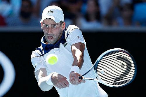 Chi tiết Djokovic - Hyeon Chung: Đòn cân não quyết định (KT) - 6