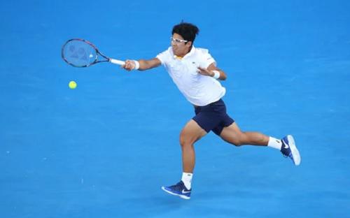Chi tiết Djokovic - Hyeon Chung: Đòn cân não quyết định (KT) - 7