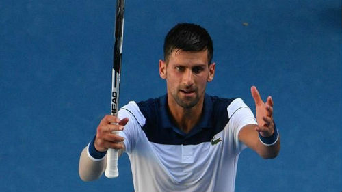 Chi tiết Djokovic - Hyeon Chung: Đòn cân não quyết định (KT) - 8