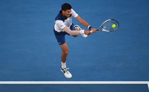 Chi tiết Djokovic - Hyeon Chung: Đòn cân não quyết định (KT) - 10