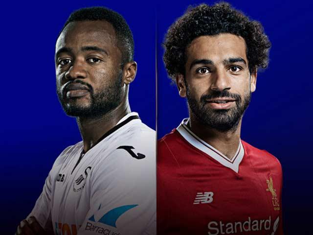 Chi tiết Swansea – Liverpool: Cột dọc oan nghiệt tước bàn thắng (KT) 8