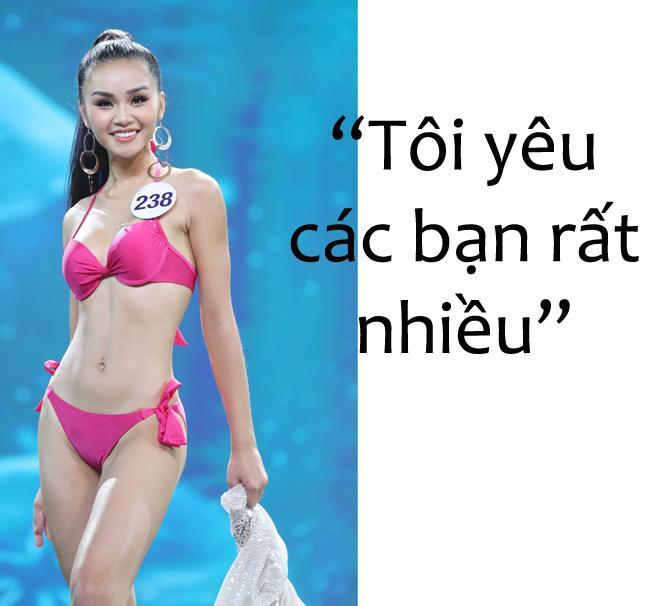 Hoa, á hậu Việt nô nức chúc đội tuyển U23 Việt Nam chiến thắng! - 7