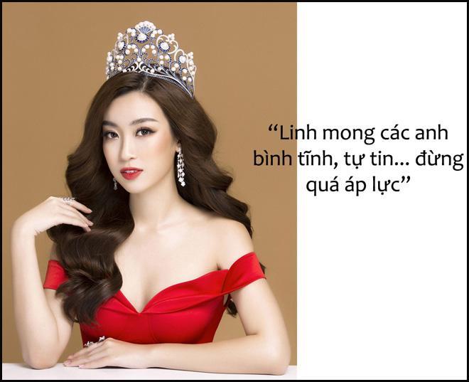 Hoa, á hậu Việt nô nức chúc đội tuyển U23 Việt Nam chiến thắng! - 4