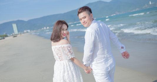 Vũ Duy Khánh chia tay DJ Tiên Moon sau 4 tháng ly thân