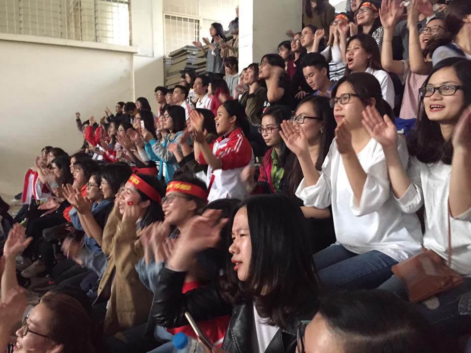 U23 Việt Nam đánh bại U23 Qatar, người hâm mộ vỡ òa sung sướng - 19