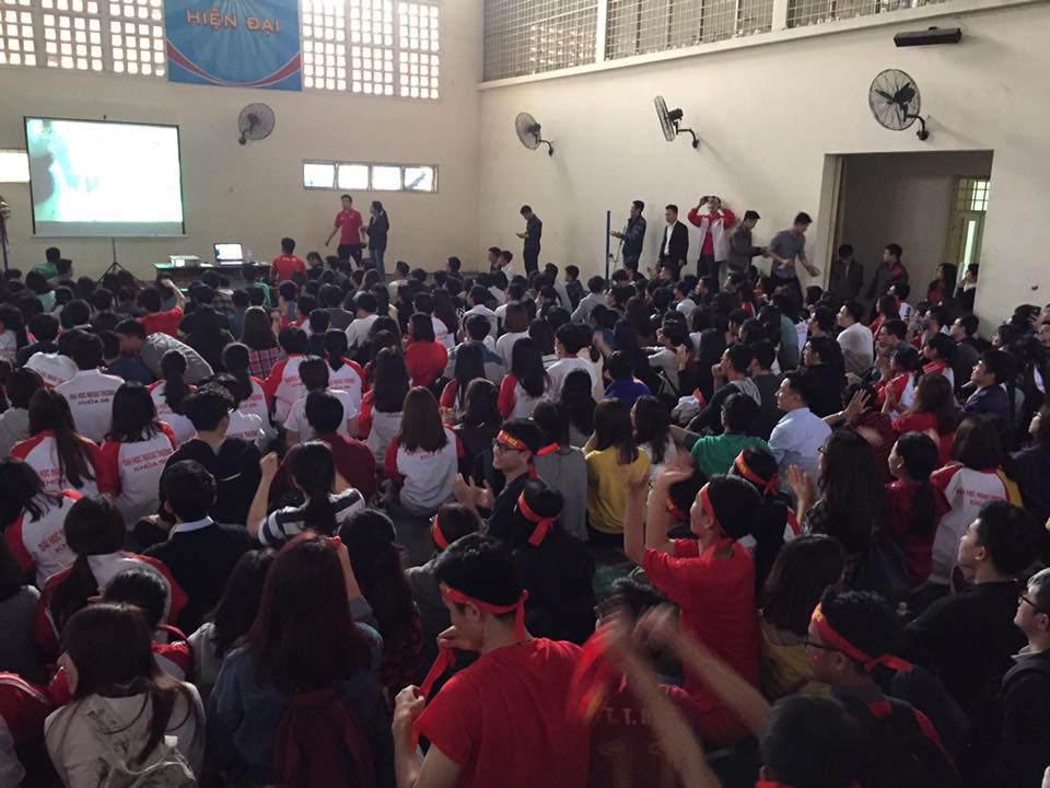 U23 Việt Nam đánh bại U23 Qatar, người hâm mộ vỡ òa sung sướng - 20