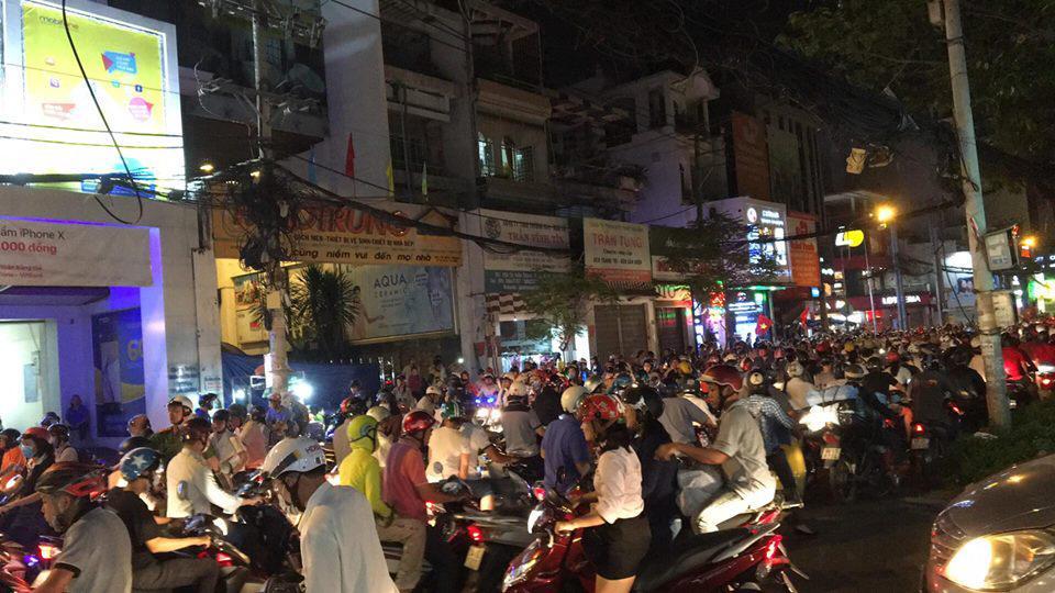 U23 Việt Nam lập kì tích, hàng triệu con tim không ngủ - 44