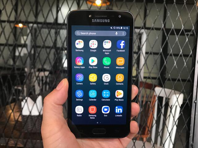 Smartphone cỡ nhỏ vẫn được người dùng yêu thích - 3