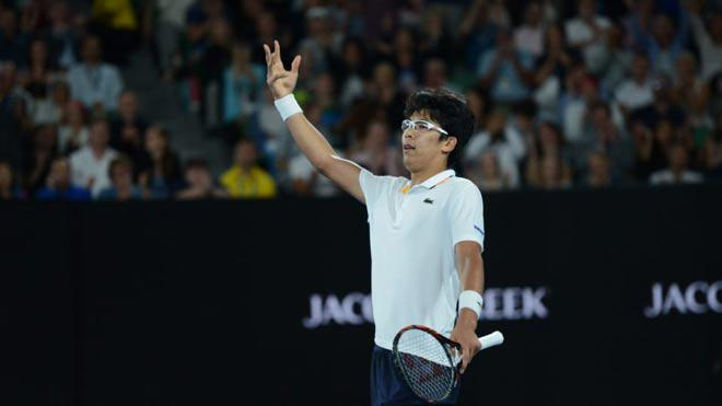 Chung Hyeon gây sốc Australian Open: Ngôi sao tương lai thực thụ 3