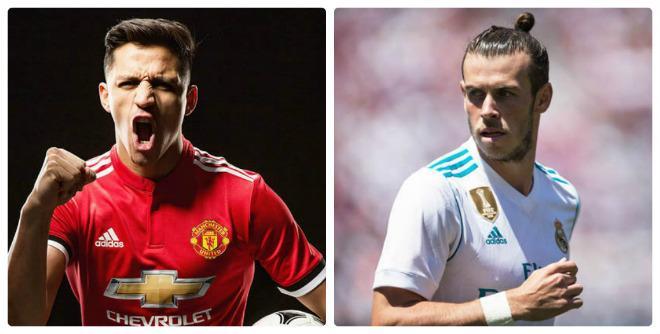 Chuyển nhượng MU: Sanchez đã về, Mata sống sao? 2