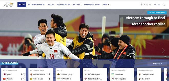 Kỳ tích U23 Việt Nam: Truyền thông thế giới bái phục, châu Á đại địa chấn - 2