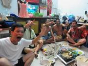 Tin tức sức khỏe - Cách đơn giản giúp anh em bảo vệ gan trước rượu bia khi đồng hành cùng U23 Việt Nam