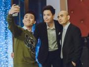 Giải trí - Trấn Thành kể xấu bạn thân Trịnh Thăng Bình trên sóng truyền hình