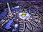 Tài chính - Bất động sản - Những kiến trúc gây choáng ngợp của quốc gia đối đầu tuyển U23 VN chiều nay