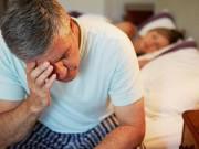 Tin tức sức khỏe - Đi tiểu đêm 2-3 lần/đêm ở người đái tháo đường - Đừng để suy thận mới biết!