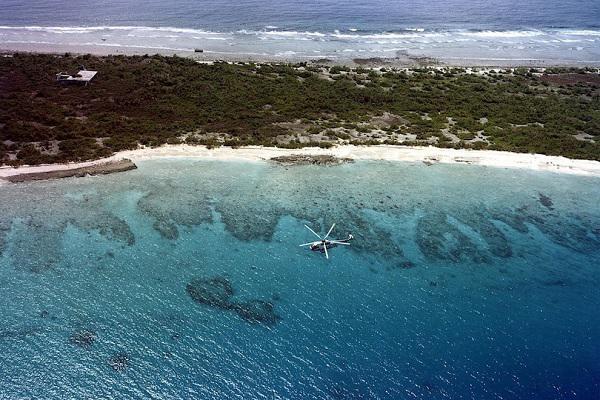 """10 đảo san hô đẹp nhất thế giới khiến du khách """"quên cả lối về"""" - 2"""