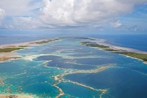 """10 đảo san hô đẹp nhất thế giới khiến du khách """"quên cả lối về"""" - 6"""