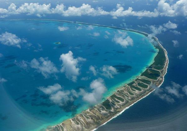 """10 đảo san hô đẹp nhất thế giới khiến du khách """"quên cả lối về"""" - 5"""