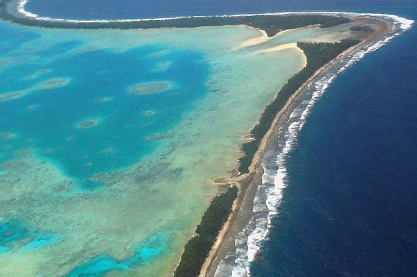 """10 đảo san hô đẹp nhất thế giới khiến du khách """"quên cả lối về"""""""