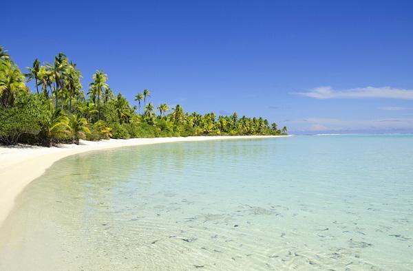 """10 đảo san hô đẹp nhất thế giới khiến du khách """"quên cả lối về"""" - 7"""