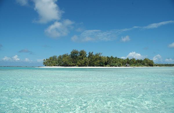 """10 đảo san hô đẹp nhất thế giới khiến du khách """"quên cả lối về"""" - 9"""