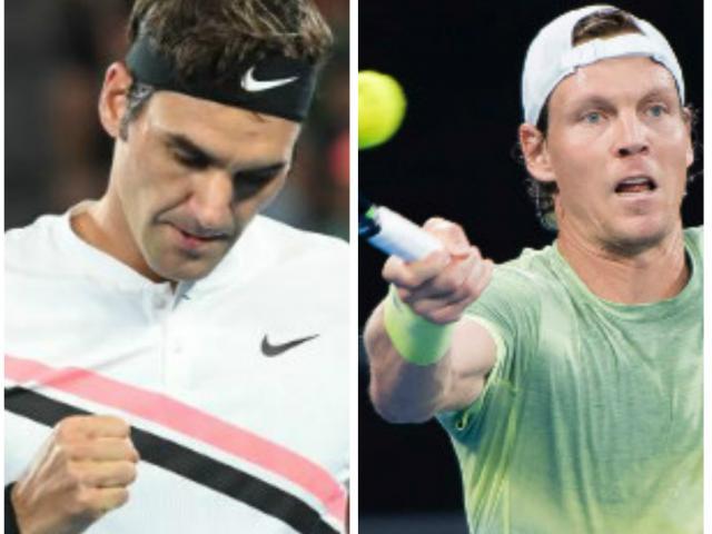 Bán kết Australian Open 25/1: Người lạ ơi, sải bước nữa không? 4