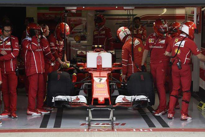 Đua xe F1: Giảm chi phí động cơ, cơn bão biến động nhân sự 1